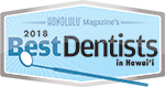 2018 Best Dentists in Hawaii